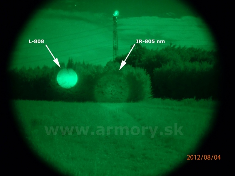 Ir laser l s mw nachtsichtgeräte lvlarmory